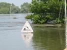 Hochwassereinstaz Lüchow Dannenberg 2013